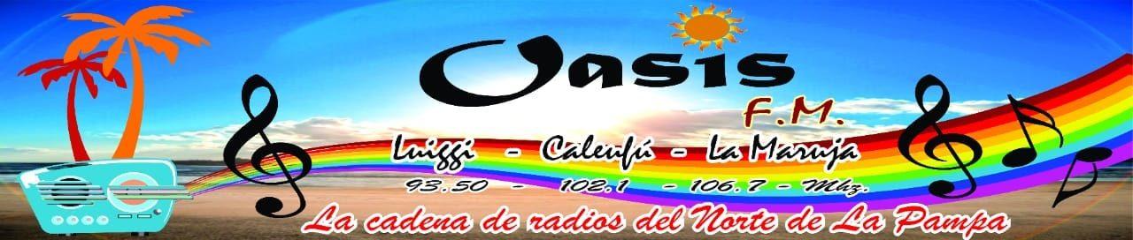 Fm Oasis 93.5