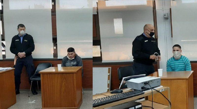 Crimen de Rancul: Condenaron con perpetua a los acusados del doble crimen.