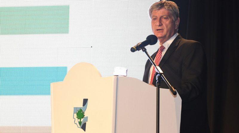 La Pampa: Ziliotto desde Diciembre por cada nuevo empleo registrado el estado aportará $15000.